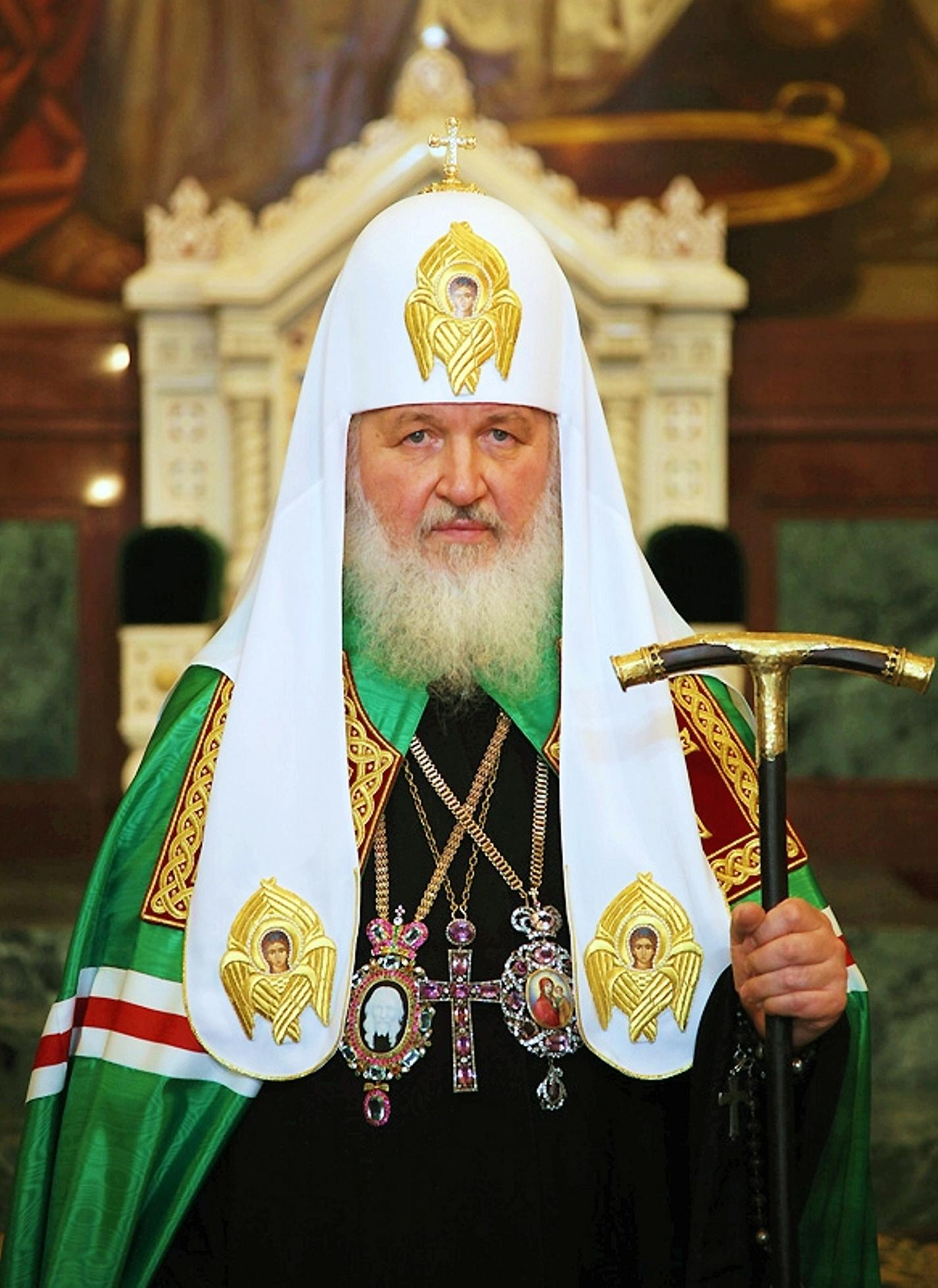 His_Holyness_Patriarch_Kirill_of_Moscow
